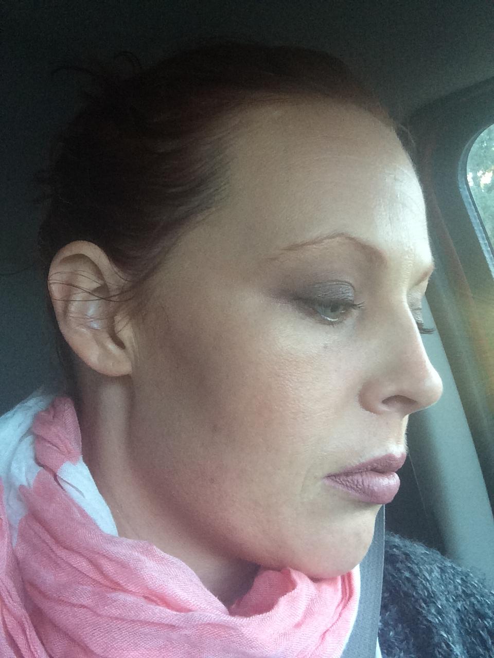 Kat Von D Shade Light Contour Palette Gym Bag Makeup