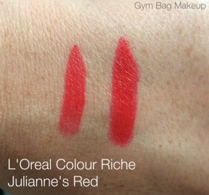 loreal_juliannes_red_swatch
