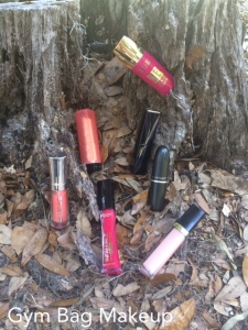 Silly rabbit, lipsticks don't grow on trees!