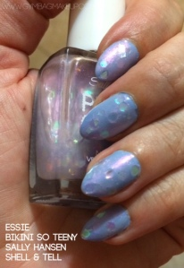 essie_bikini_so_teeny_Sally_hansen_shell_and_tell_3