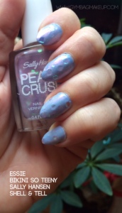 essie_bikini_so_teeny_Sally_hansen_shell_and_tell_6