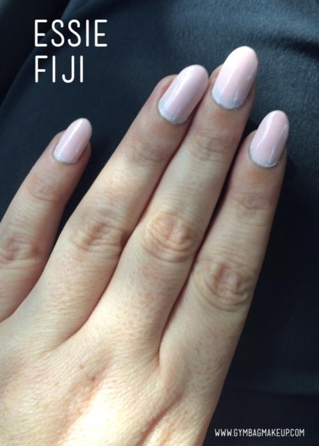 Essie Fiji