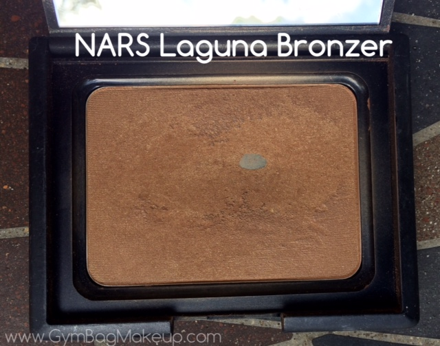 NARS Laguna Bronzer | Gym Bag Makeup