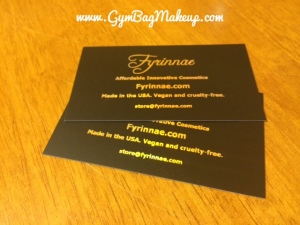 fyrinnae_business_cards