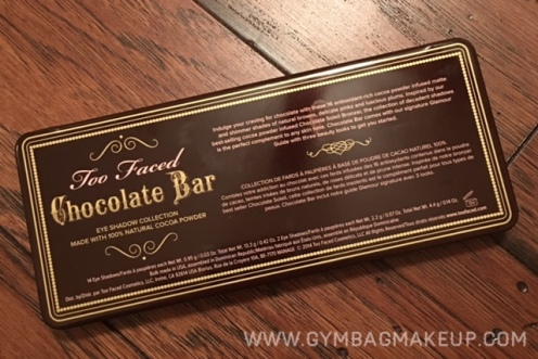 too_faced_chocolate_bar_back_label