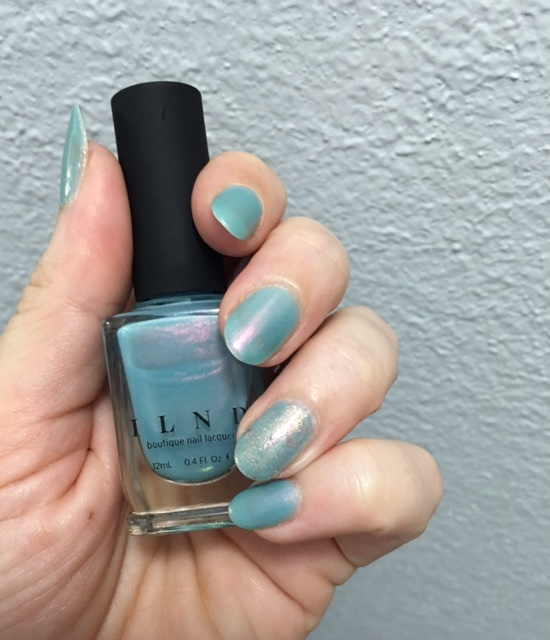 ilnp_valentina_nail_swatch_with_bottle