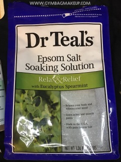 march_2017_empties_dr_teals_epsom_Salt_soaking_solution_relax_and_relief_with_eucalyptus_spearmint