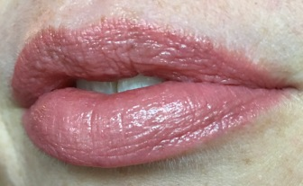 fotd_coloured_raine_queen_of_hearts_your_majesty_lip_swatch_loreal_ginger_candy