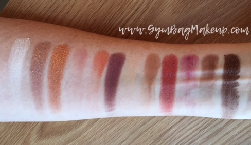 In natural light