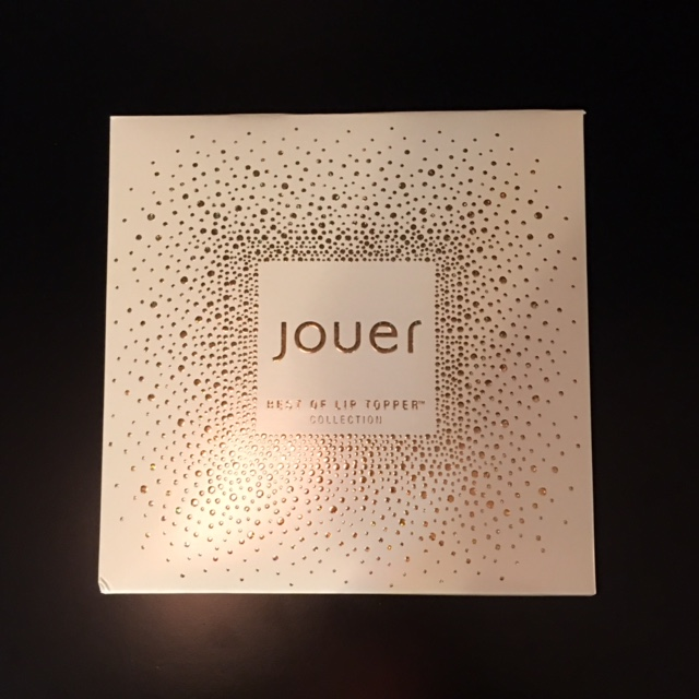 holiday_2017_haul_part_2_jouer_best_of_lip_topper_collection_box_front